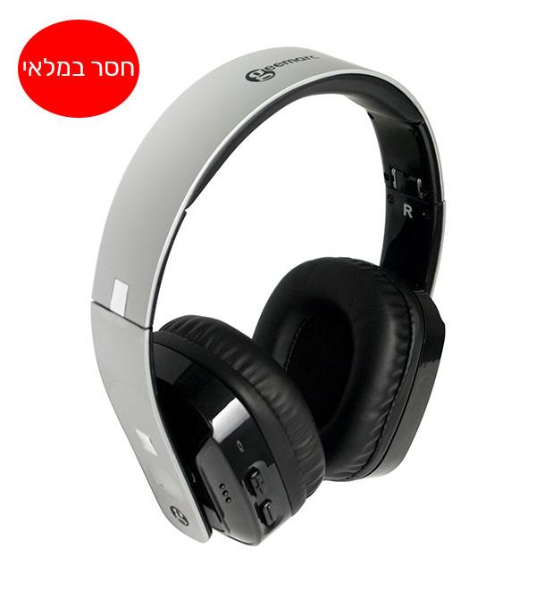 אוזניות לסלולרי CL7400BT