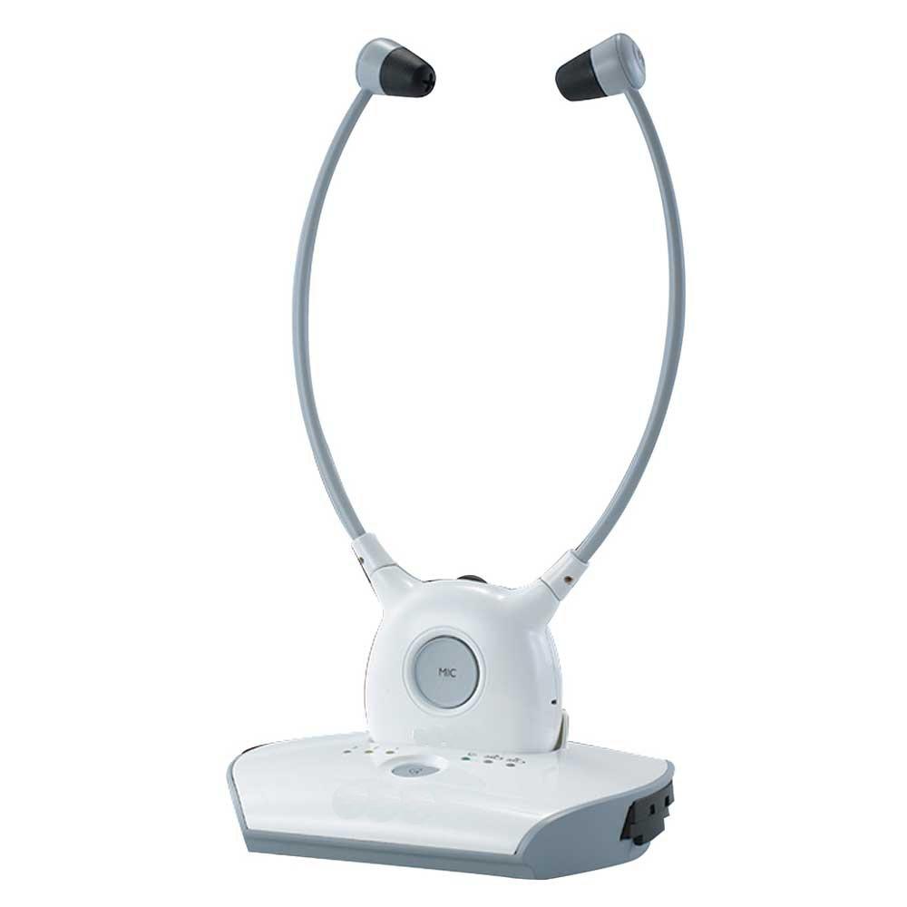 אוזניות לטלוויזיה ומגבר אישי MLV900