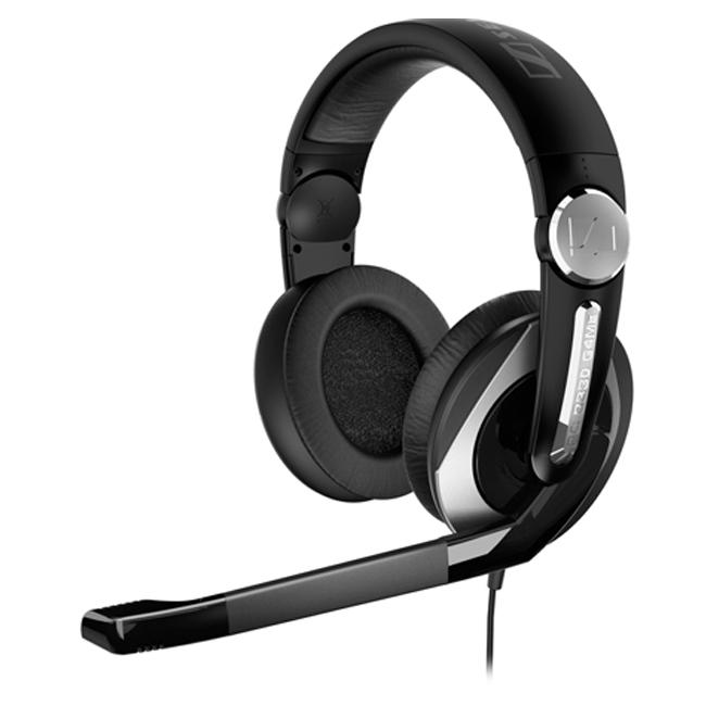אוזניות למחשב PC333D
