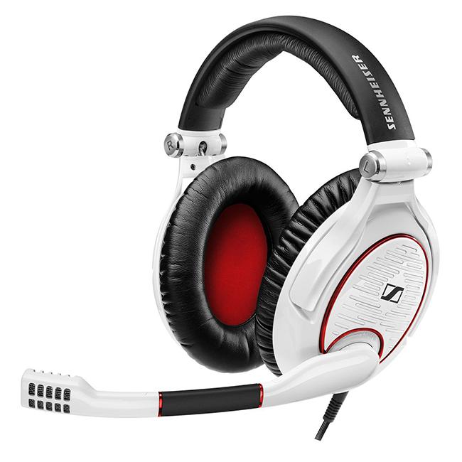 אוזניות למחשב Game Zero