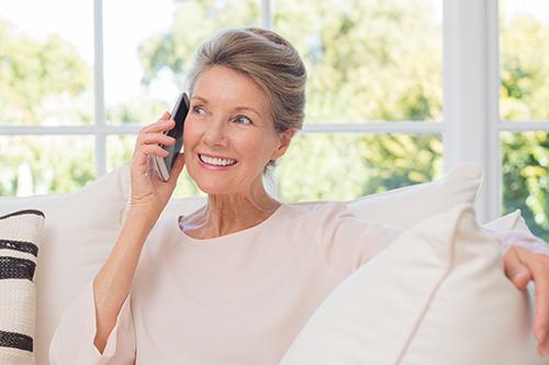 יתרונות הטלפון המוגבר