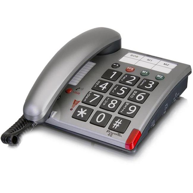 טלפון מוגבר PT46