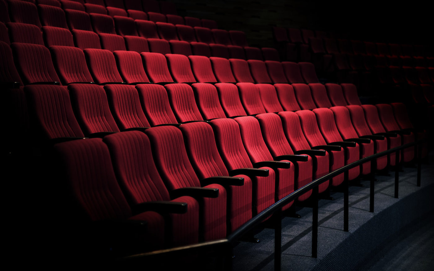 הנגשת אולמות קולנוע לכבדי שמיעה