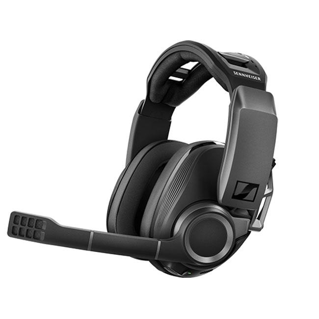 אוזניות גיימינג GSP670