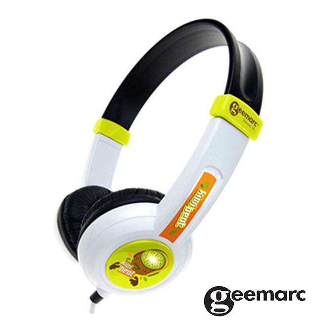 אוזניות לילדים דגם KIWI 101