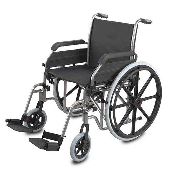 כיסא גלגלים הנעה עצמית